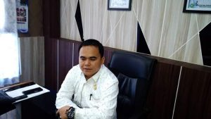 Darmawan ketua Bamperperda DPRD Kabupaten Bungo
