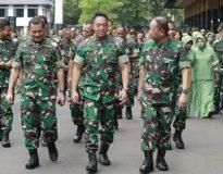 Rapim TNI AD Tahun 2020