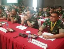Rakornis Penerangan TNI