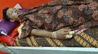 Korban begal di Kabupaten Tebo