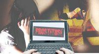 Prostitusi online di Jambi