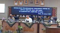 Pemkab Lampung Utara