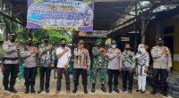 Kampung tangguh di Lampung Utara