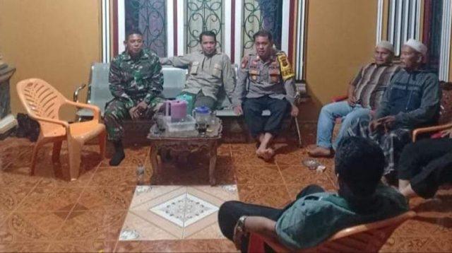 Konflik warga di Sarolangun