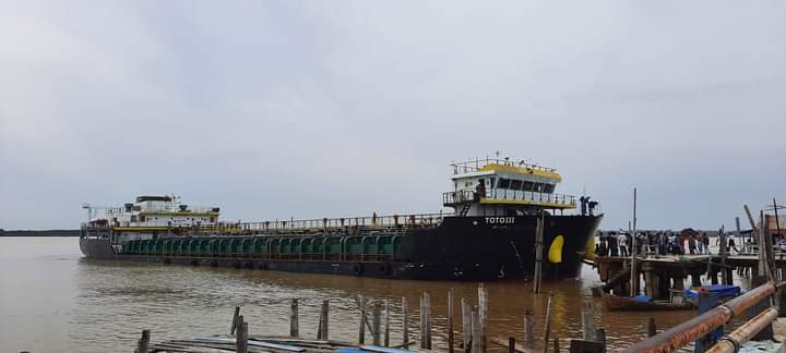 Perairan Tanjung Jabung Timur
