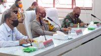 Pemberlakuan pembatasan kegiatan masyarakat di Provinsi Jambi