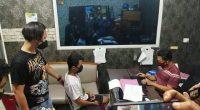 Polisi gadungan di Provinsi Jambi