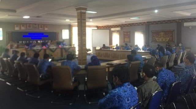 Bupati Lampung Utara