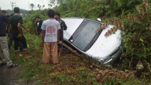 Kecelakaan di Muara Bungo