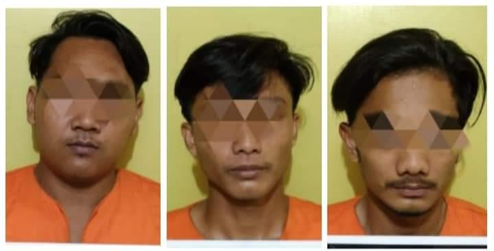 Polsek Bagan Sinembah