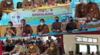 BPBD kabupaten Sarolangun