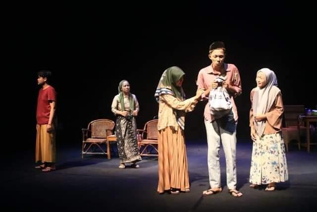 Sanggar teater di Jambi