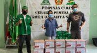 GP Ansor Jakarta Selatan