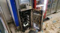 Pembobolan ATM di Kota Jambi