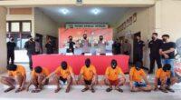 Peredaran narkoba di Kota Jambi