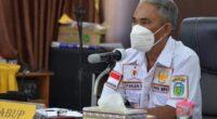 Capaian vaksinasi di Kabupaten Tebo