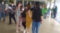 DPO Polda Jambi ditangkap di Jakarta