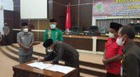 DPRD Kabupaten Tebo