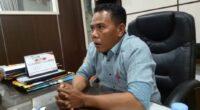 Ketua DPRD Tebo
