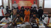 Kasus Curanmor di Muaro Jambi