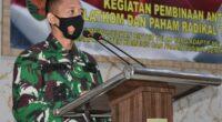 Radikalisme di Provinsi Jambi